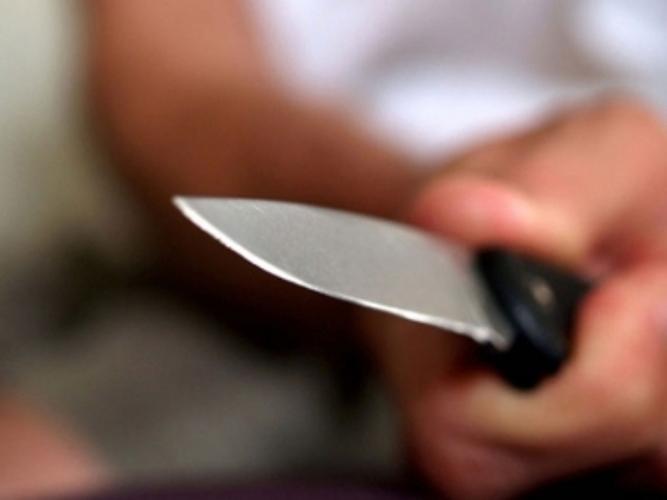 В Крыму арестовали женщину, убившую своего знакомого ножом