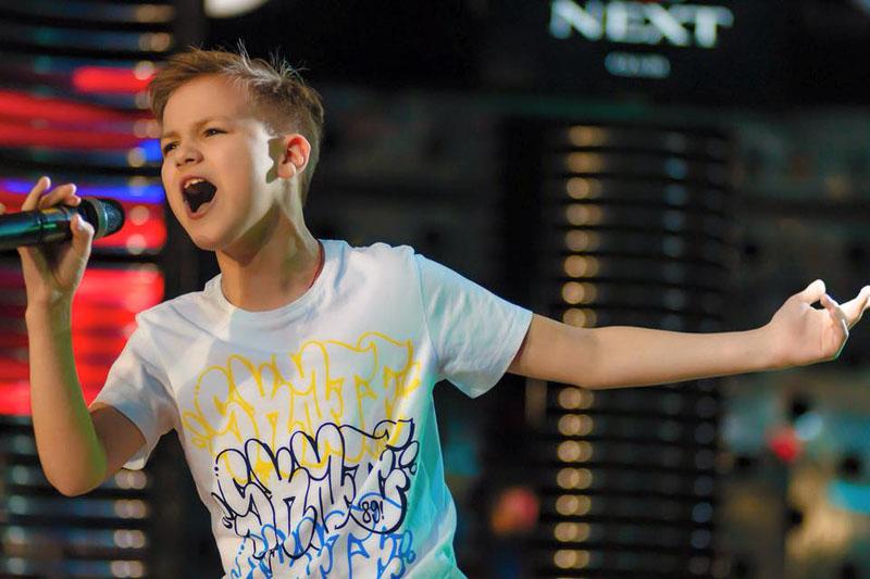 Известные российские артисты выступят на «Детской Новой волне»