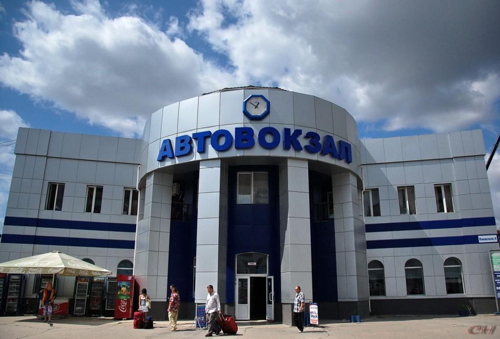 С начала летнего сезона крымские автостанции продали 3,7 млн. билетов