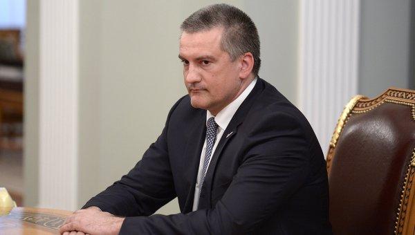 Оценивать политическую ситуацию в Крыму будет специальная комиссия