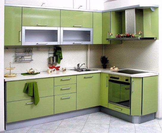 Обновляем кухонный гарнитур своими руками