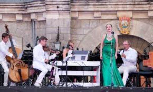 Успешно прошел Крымский фестиваль симфонической музыки