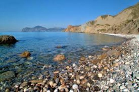 Где отдыхать в Крыму