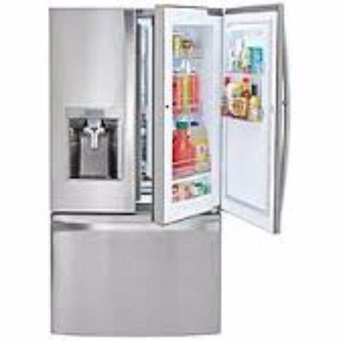 Четыре превосходных холодильника