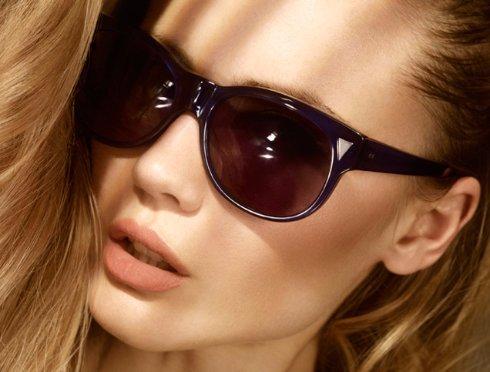 Солнцезащитные очки - необходимый летний аксессуар