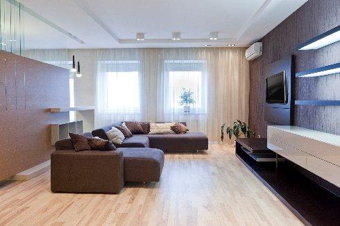 Как улучшить интерьер квартиры?