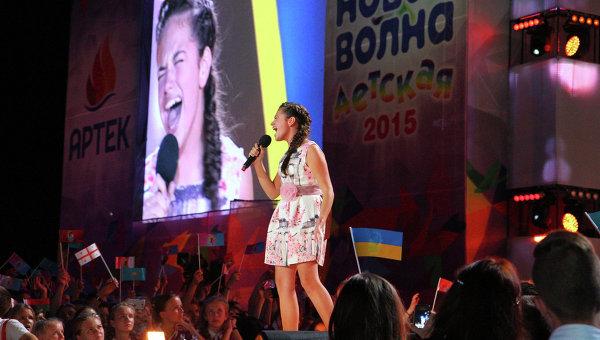 В «Детской Новой волне» победила конкурсантка из Мальты
