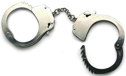 На ЮБК задержан приезжий, совершивший 16 краж