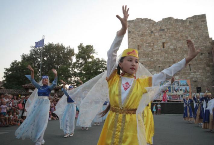 В Евпатории пройдет крымско-татарский фестиваль