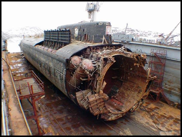Черноморский флот продолжает получать новые подлодки