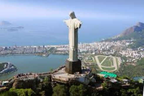 Та страна, где ты должен побывать – Бразилия
