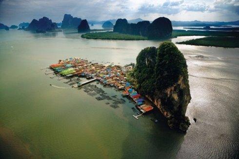 Туры в Таиланд из Казахстана - легко и быстро