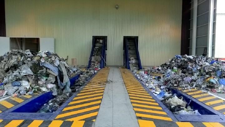 Симферопольские власти будут строить мусоросортировочный комплекс за счет средств инвесторов