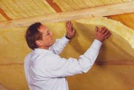 Крыша и ее теплоизоляция