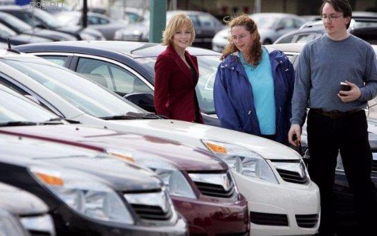 На что следует обращать внимание при покупке подержанного авто?