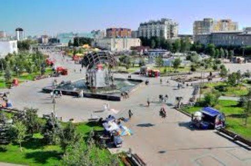 Туры в Тюмень