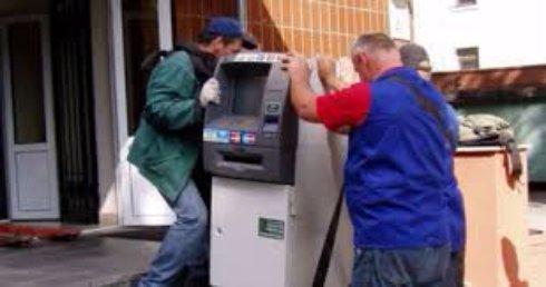 Как злоумышленники покушаются на банкоматы