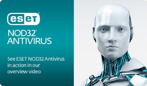 Преимущества NOD32 перед другими антивирусами