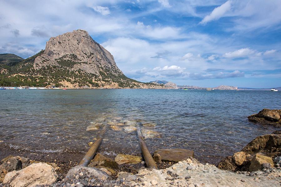 Опреснять воду в Крыму будут с помощью уральского оборудования