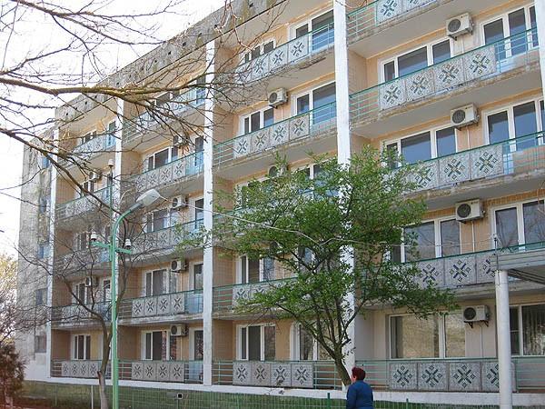Мошенница присвоила пансионат стоимостью 12 млн. рублей