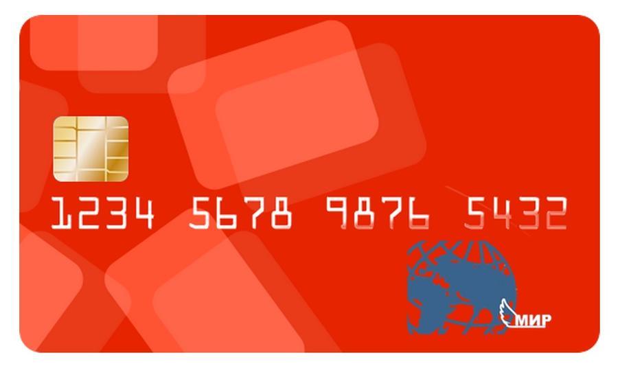 Платежные карты «Мир» позволят решить проблему с банковскими картами на полуострове