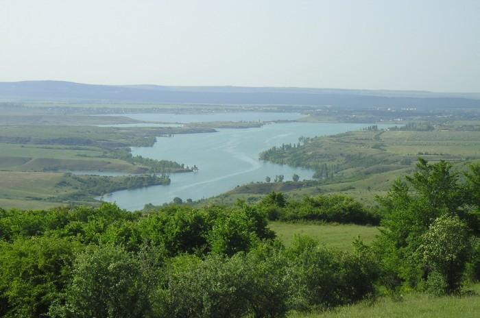 Ливни в конце мая улучшили качество воды в водохранилищах