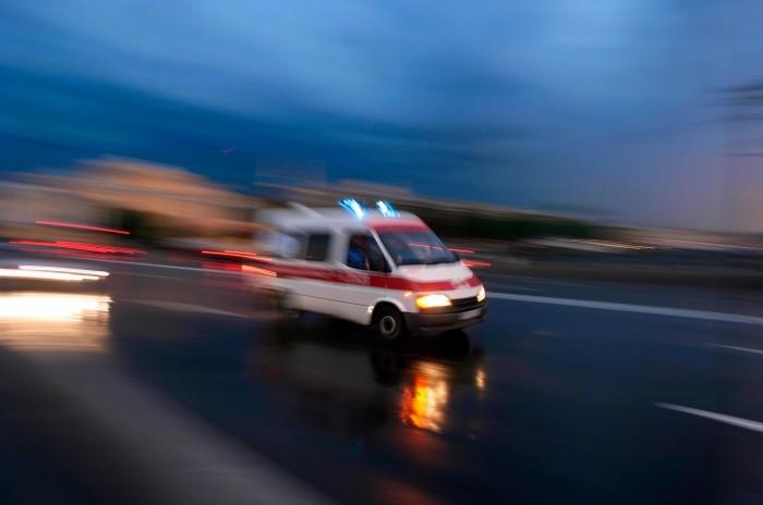 Крым нуждается еще в 82 бригадах «скорой помощи»