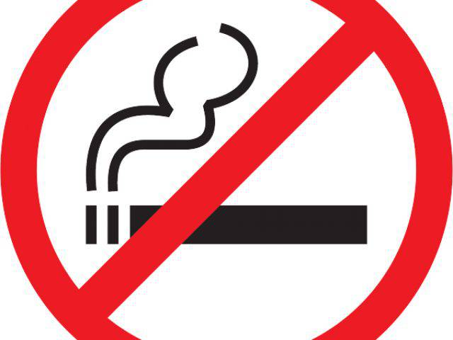 В Ялте намерены запретить курение на законодательном уровне