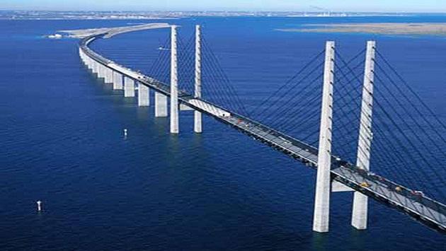 В строительстве Керченского моста задействовано всего 100 крымчан
