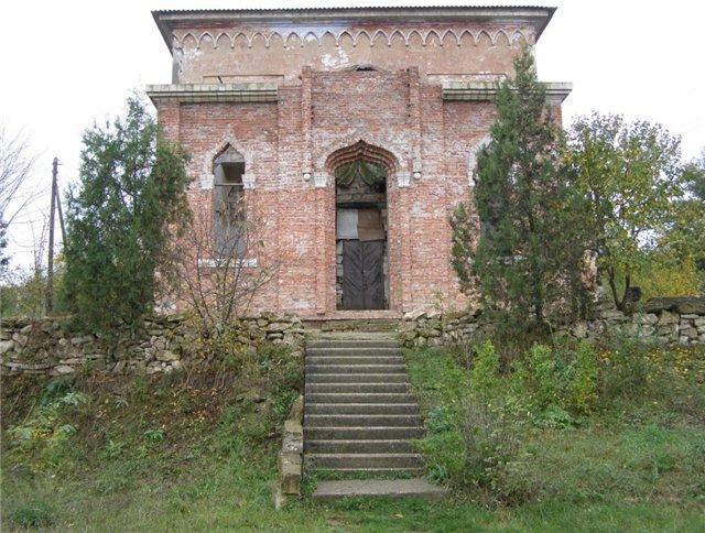 В Керчи приступили к восстановлению соборной мечети
