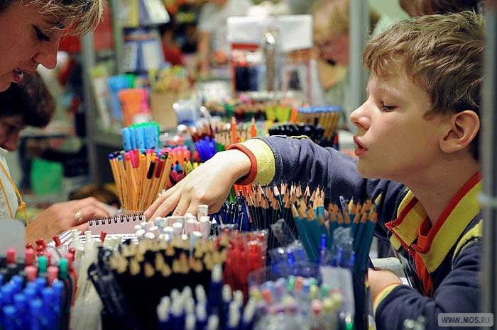 Подготовить школьника к учебному году можно за 3 тысячи рублей