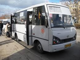 В Севастополе пассажирку автобуса обожгло антифризом