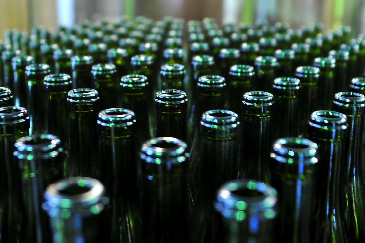 В Бахчисарае появится завод по производству алкоголя
