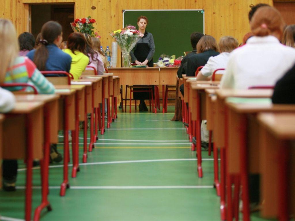 Школы Симферополя готовы к учебному году