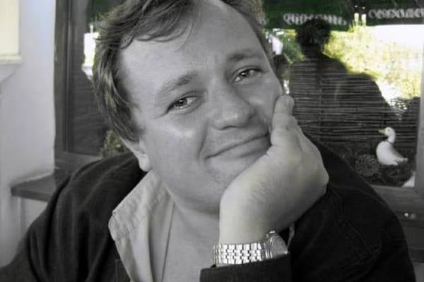 В больнице скончался журналист Алексей Ермолин
