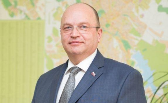 Бахарев возмущен санитарным состоянием Симферополя
