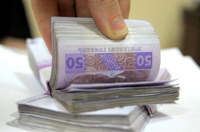 Украинец пытался подкупить пограничника