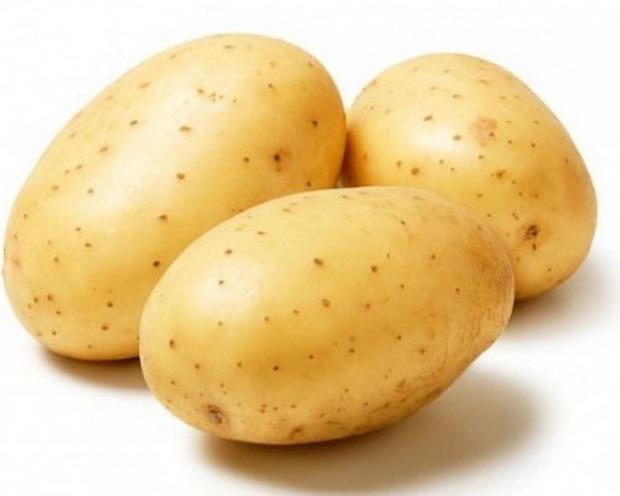 В Крым не пустили 10 тонн зараженного картофеля