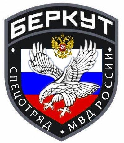 Житель Крыма оштрафован за избиение сотрудника «Беркута»