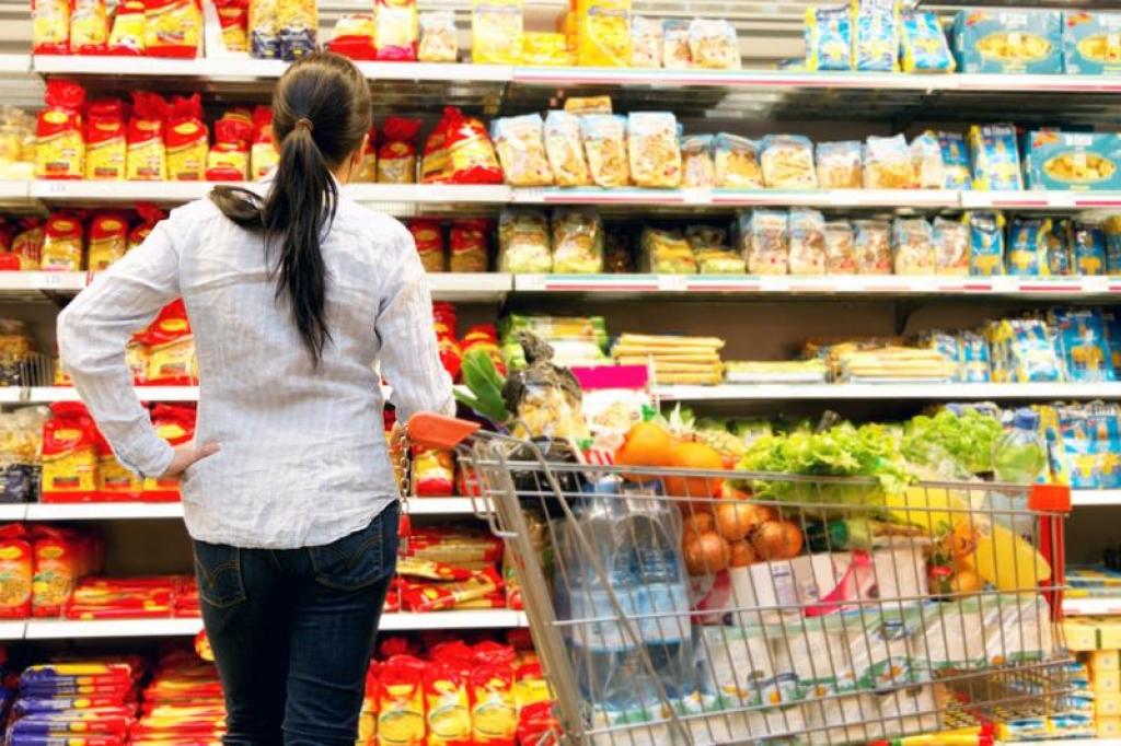 Крымчан ожидает очередное повышение цен на продукты