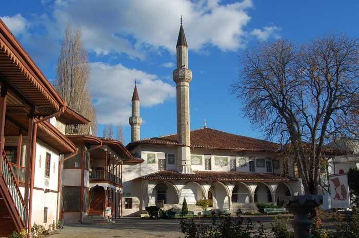 Бахчисарай может стать культурной столицей Крыма