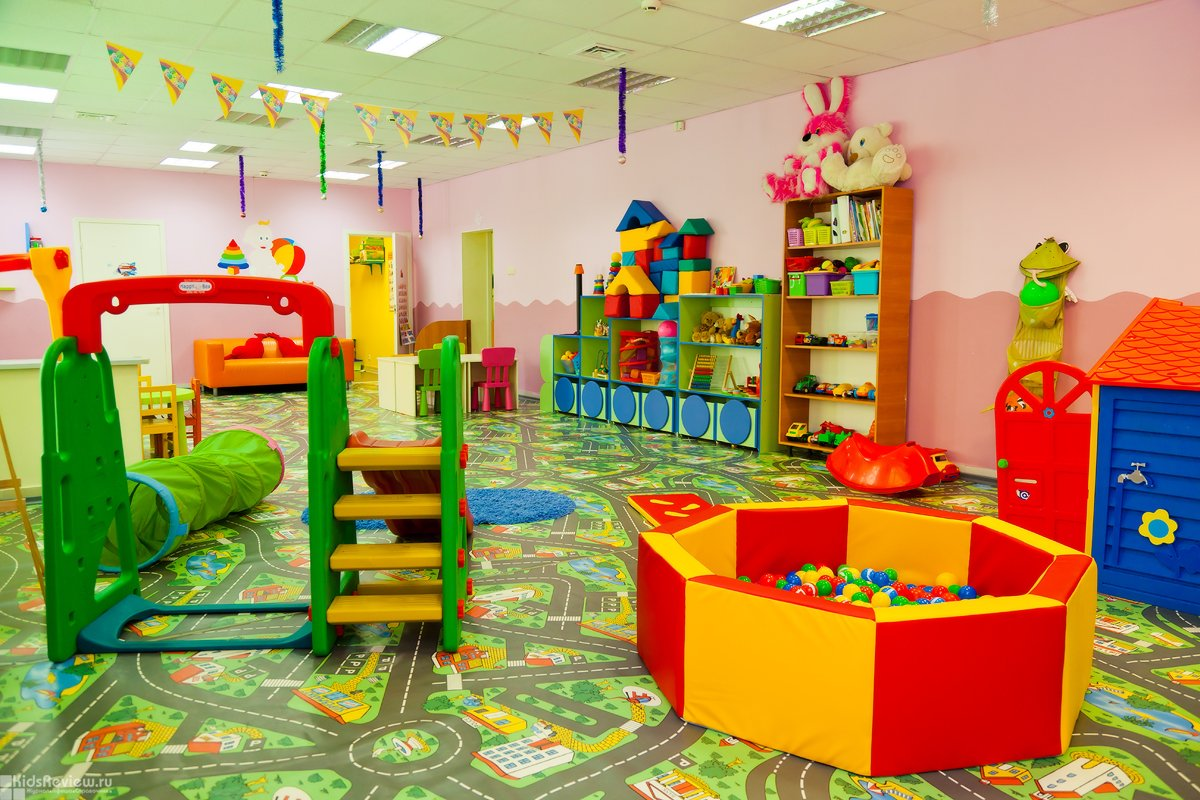 Бывшие детские сады так и останутся в частных руках
