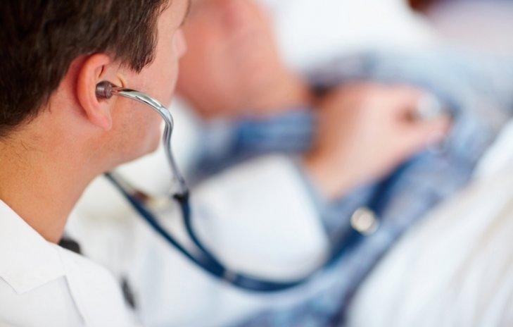 В Симферополе сотрудники 6-й больницы жалуются на руководство