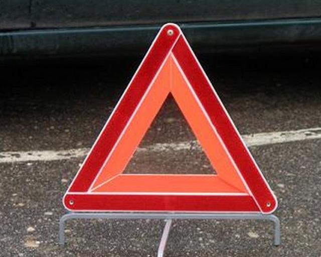 В Симферопольском районе в ДТП пострадало четыре человека