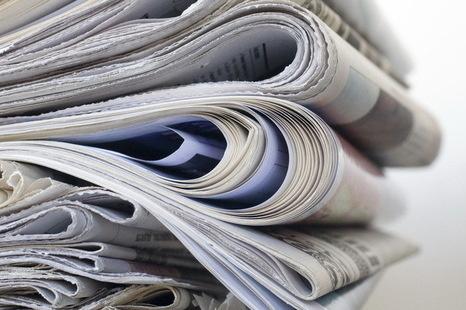Неизвестные разграбили архив крымскотатарской газеты