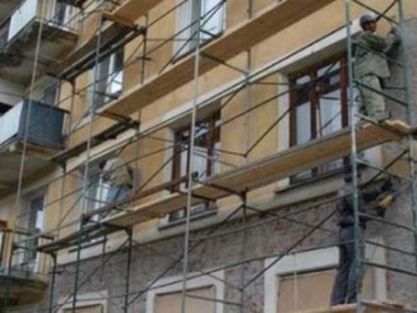 В Крыму отремонтируют многоквартирные дома