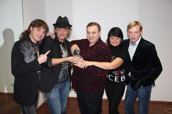 Концерт «Ласкового мая» состоится в Севастополе, несмотря ни на что