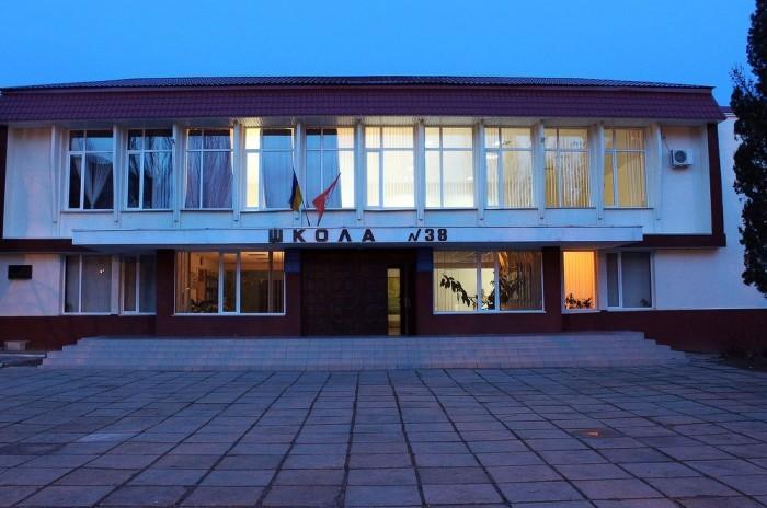 Севастопольские школы не готовы к учебному году