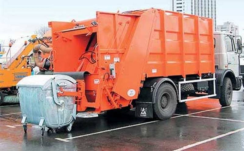 Платить за вывоз мусора в Феодосии придется в два раза больше