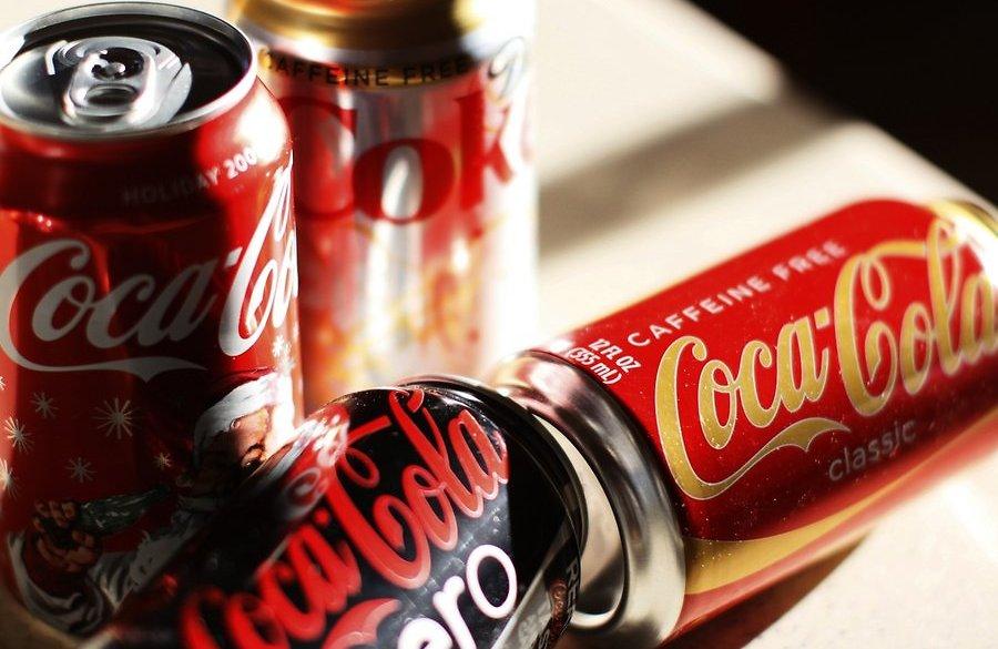 В магазинах Симферополя начали продавать «Кока-Колу» по паспортам